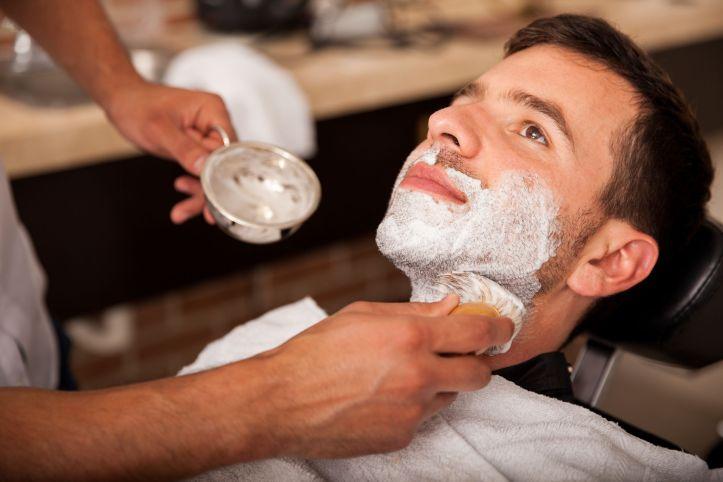 barberia ultra suave panama
