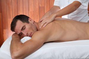 Masaje para hombres con masajista varon panama