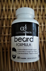SUPPLEMENT BEARD