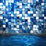 azulejos agua