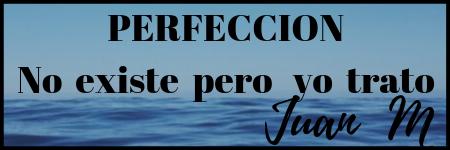 perfeccion