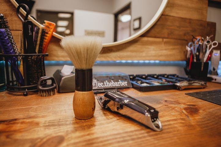 barbershop barberia